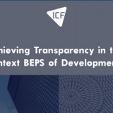 IFA Ukraine Educating Seminar: Achieving Transparency in the Context of BEPS Developments